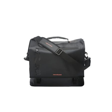 New Looxs Pakaftas Varo Messenger 15L Black