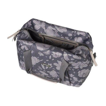 Basil Pakaftas / schoudertas Magnolia Carry all bag 18L Blackberry