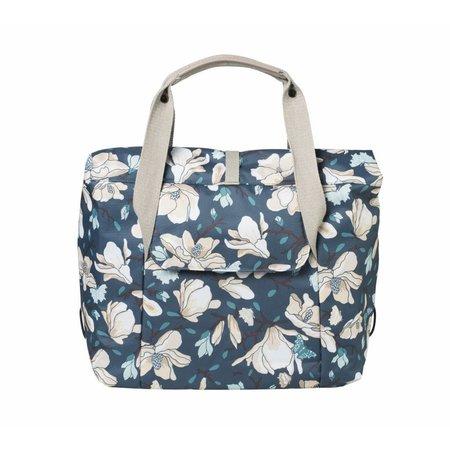 Basil Pakaftas Magnolia Shopper 18L Teal blue