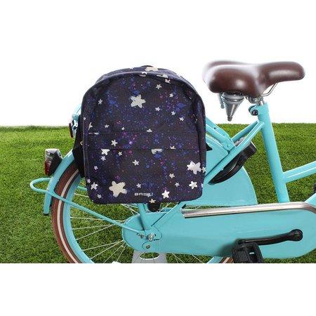 Basil Kinderfietstas Stardust backpack rugzak Nightshade 8L