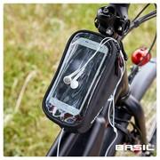 Basil Frametas Sport Design 1 liter Zwart