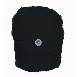 AGU Regenhoes Essentials Zwart M voor voortas