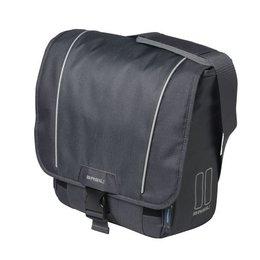 Basil Commuter Bag Sport Design Grijs