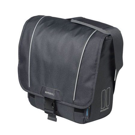 Basil Commuter Bag Sport Design 18L Grijs