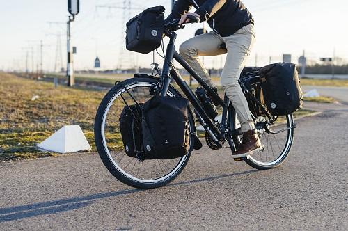 AGU fietstassen