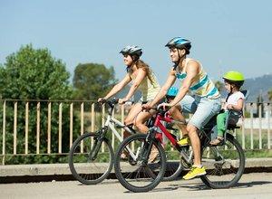 5 handige fietstips voor de zomer