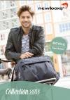 Nieuwe collectie New Looxs fietstassen