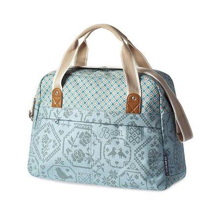 Basil Bohème Carry All Jade