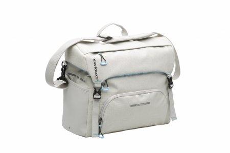 New Looxs Sports Messenger Bag 078 16,5L Sand