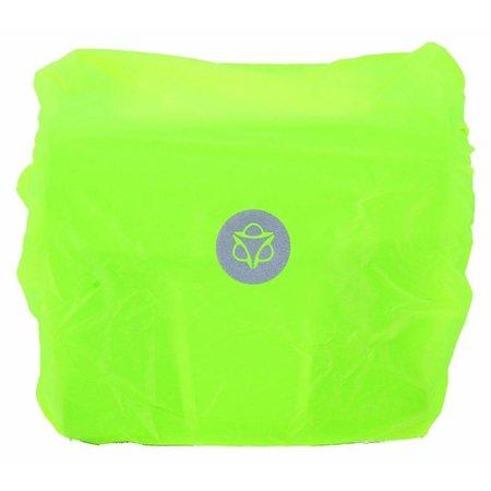 AGU Regenhoes Essentials Neon Geel S voor stuurtassen