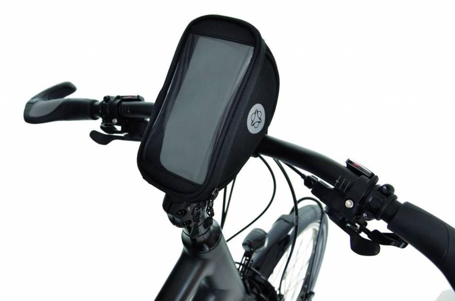AGU Telefoonfietstas / stuurtas Performance Essentials DWR 0,8L