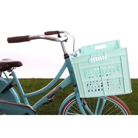 Urban Proof Fietskrat 30L Ocean Blue - Recycled