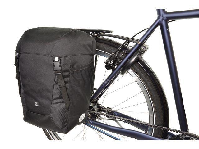 AGU Enkele fietstas Performance Essentials DWR Large 17L KLICKfix - waterafstotend