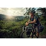 Trekking fietstas
