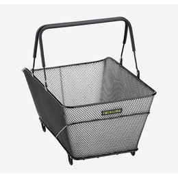 Racktime Fietsmand Bask-it Trunk 28L Zwart