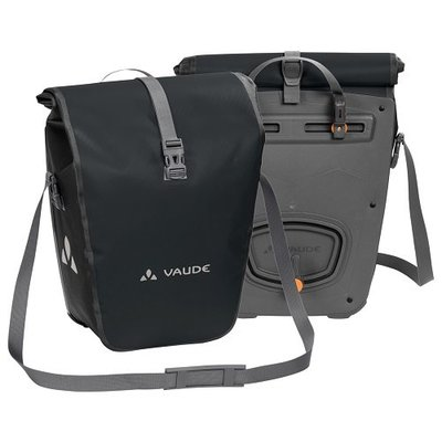 Vaude Tassenset Aqua Back 48L Black
