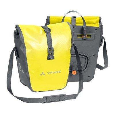 Vaude Tassenset Aqua Front 28L Canary