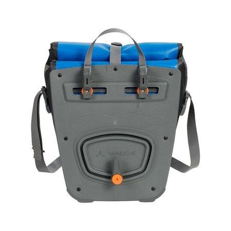 Vaude Tassenset  Aqua Front 28L Blue