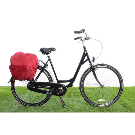 Beck Enkele fietstas Sporty  Single 15-17L Blauw
