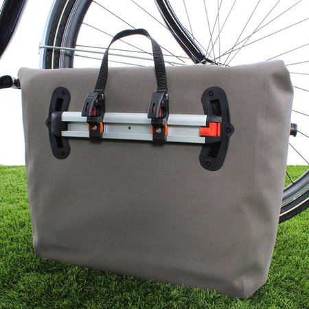 Vaude Enkele fietstas / officetas Augsburg III 20L L Coconut