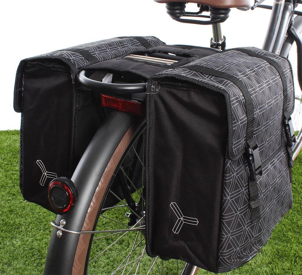 Nieuw: FastRider fietstassen