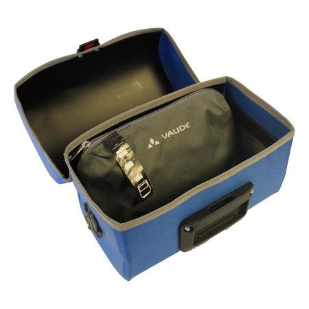 Vaude Aqua Box 6L Parrot Blue