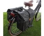 Dubbele fietstas e-bike