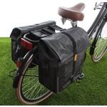 Vind hier een dubbele fietstas voor de elektrische fiets!