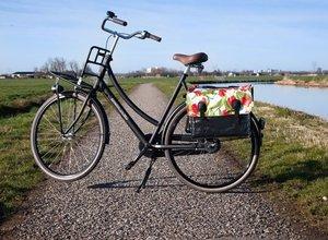 Lente: 10 + 1 fietstassen!