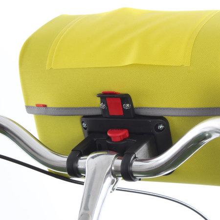 Vaude Aqua Box 6L Canary