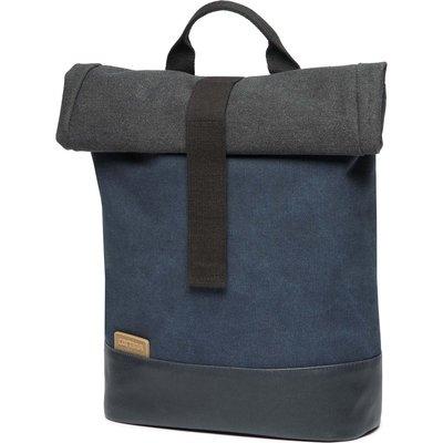 Cortina Denim Backpack Memphis Blue L 13L Blauw