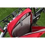 Wil je een fietstas met laptopvak? Selecteer op het formaat van je notebook, tablet of laptop