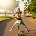 Welk(e) fietstassen zijn geschikt voor naar school?