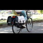 Welke fietstas kopen? Kies de juiste tas voor fiets of e-bike in 1, 2, 3 stappen!