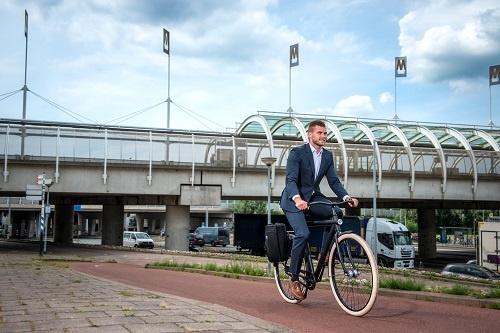 Fietsvisie 2040: fietsgeluk voor iedereen