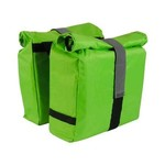 Groene fietstassen - fris en stoer!