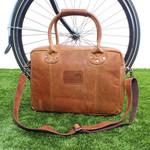 Luxe fietstas - uniek, stijlvol en van de beste kwaliteit