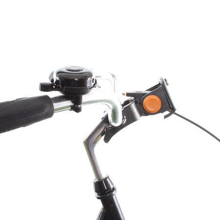 New Looxs Turnlock systeem - bevestiging voor afneembare mand/tas