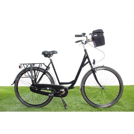 New Looxs Stuurtas Vigo Handlebar Bag 8,5L Zwart