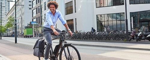 3 voordelen van een fietsrugzak