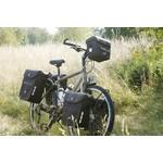 Ortlieb vs Vaude fietstassen