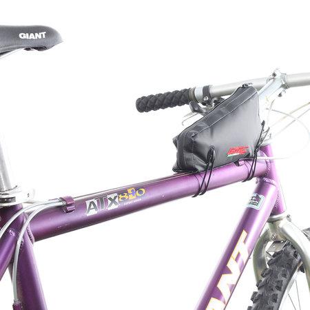 Selle Monte Grappa Frametas BMG S 0,8L Zwart