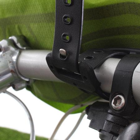 Vaude Aqua Box Light 4L Groen