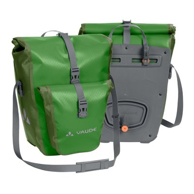Vaude Tassenset Aqua Back Plus 51L Parrot Green