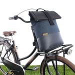 Fietstas voordrager - de perfecte fietstassen voor op uw transportfiets