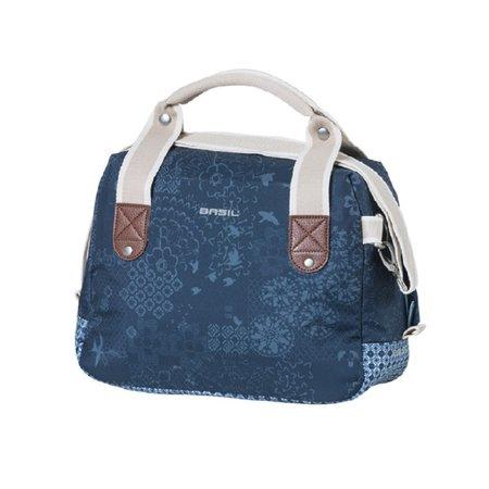 Basil Stuurtas Bohème City bag Indigo Blue 8L