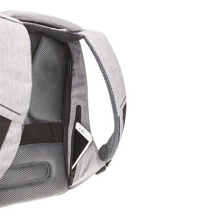XD Design Rugzak Bobby Compact 11L Mintgroen - Anti diefstal