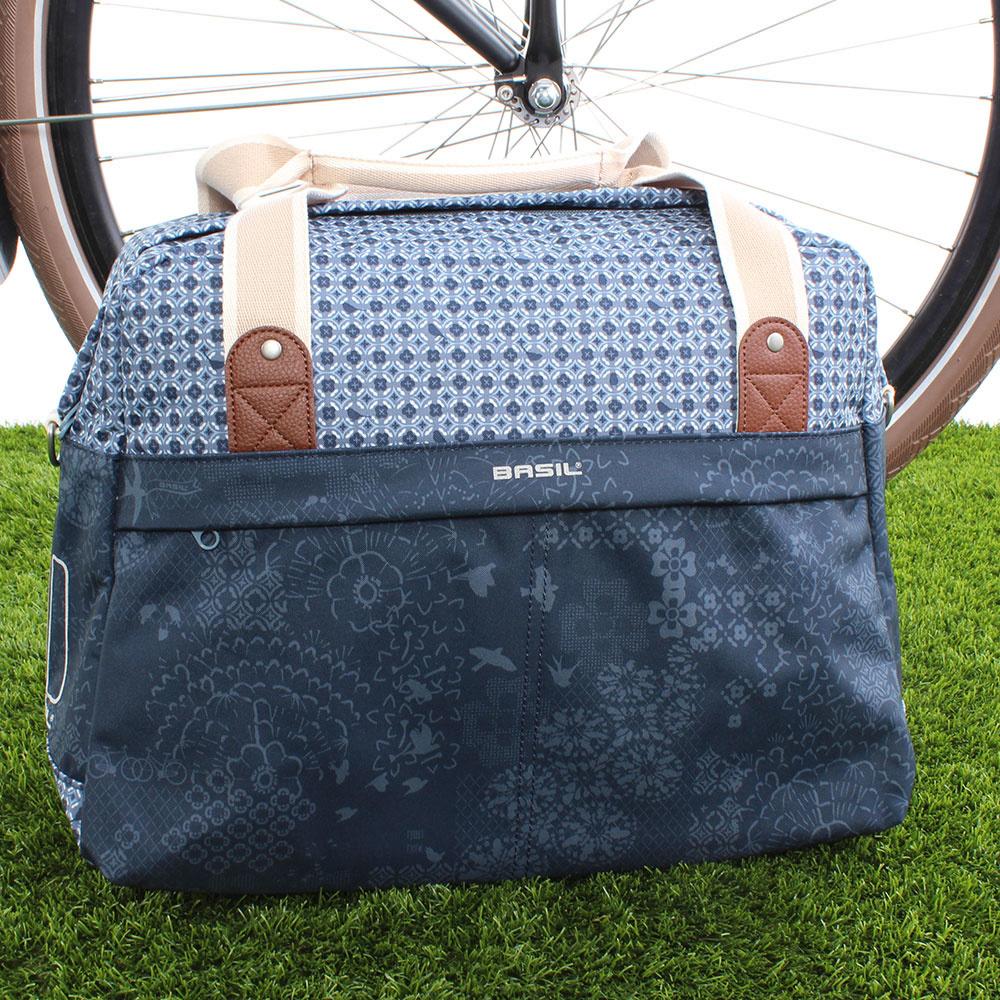 Bohème Carry All Indigo Blue kopen met voordeel