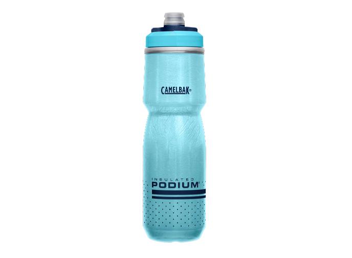 Bidon Podium Chill 700ml Lake Blue kopen met voordeel