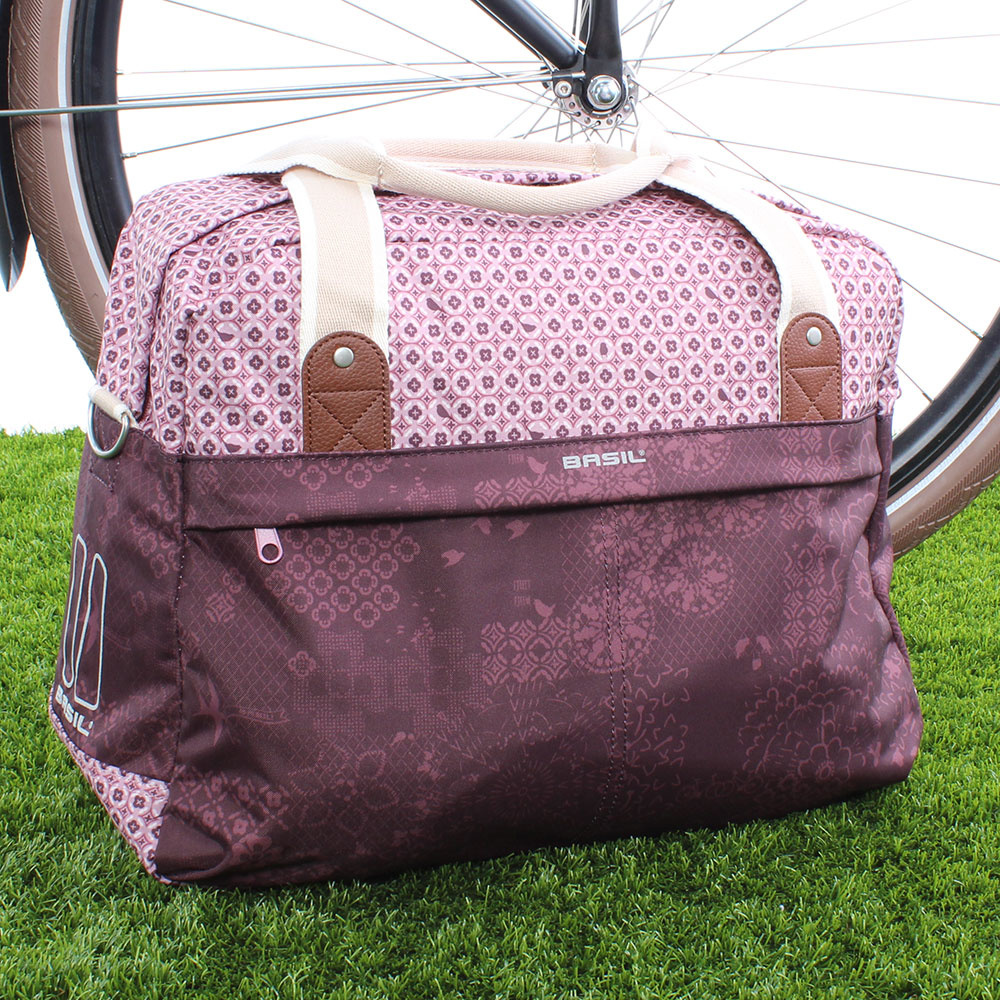Bohème Carry All Fig Red kopen met korting